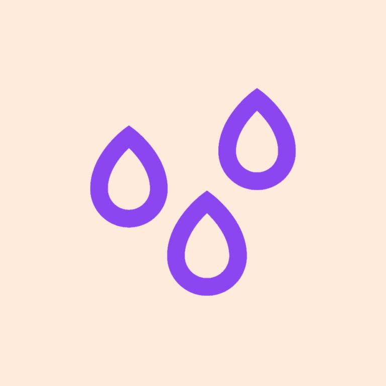Symbol för flytningar